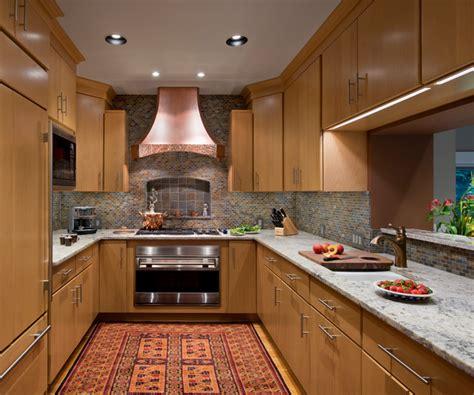 galley shaped kitchen european galley kitchen contemporary kitchen other