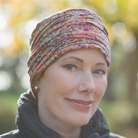hair loss cancer on scarves for hair loss due to