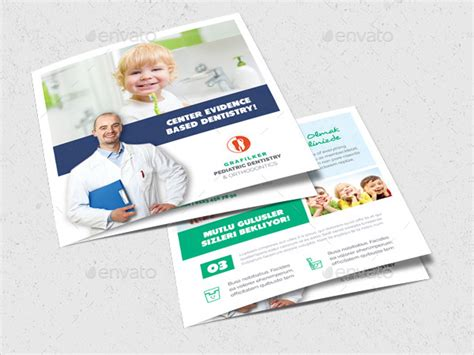 Free Dental Brochure Templates by 21 Dental Brochure Templates Free Premium