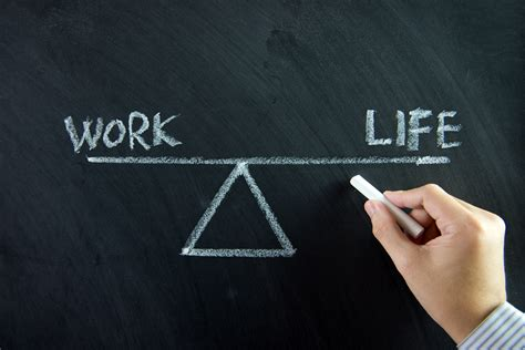 how do balancing work 3 tips to choosing a with great work balance