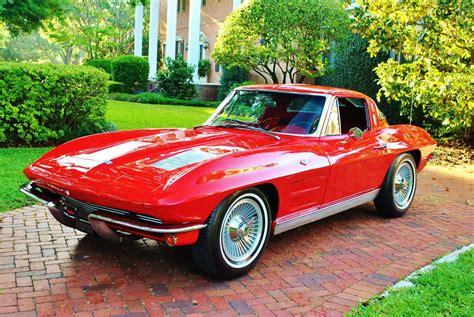 1963 chevrolet corvette split window 1963 chevrolet corvette split window 327 v8 car