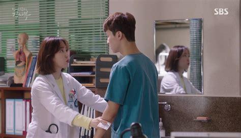 bioskopkeren romantic doctor teacher kim romantic doctor teacher kim episode 7 187 dramabeans korean