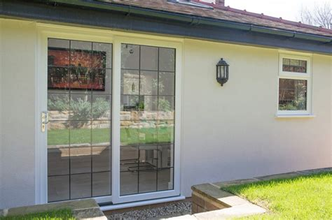 Patio Doors Supplied And Fitted Upvc Patio Doors And Bi Fold Doors Supplied Fitted By Tudor Windows