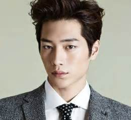 Galerry korean male hairstyle 2016