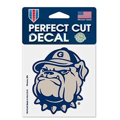 haircut near georgetown university ncaa georgetown university perfect cut color decal 4 quot x 4 quot