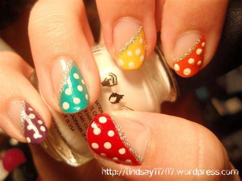 imagenes de uñas pintadas de helados el arte en las u 241 as pintadas p 225 gina 4