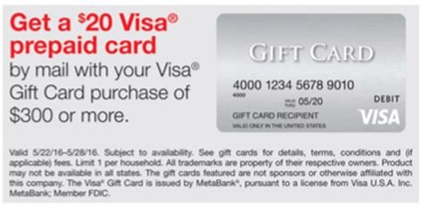 Staples Visa Gift Card Rebate - staples visa gift card deal earn a profit 5x points this weekend miles to memories