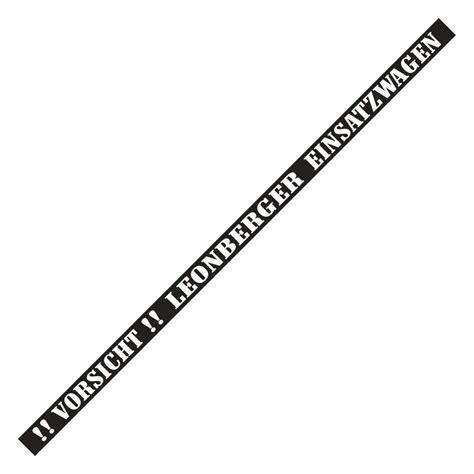 Kennzeichen Auto Kaufen by Eu Auto Kennzeichen Nummernschild Aufkleber Leonberger