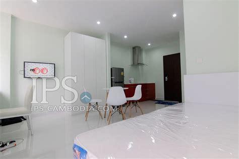 Studio Or 1 Bedroom For Rent by 1 Bedroom Apartment For Rent In Bkk 1 Phnom Penh Ips