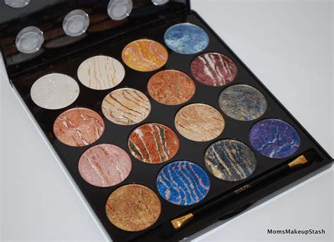 Eyeshadow Lt Pro Naturally Glam avon makeup studio palette review makeup wordplaysalon