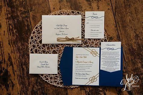 wedding invitations nautical theme nautical themed wedding invitations picture ideas references