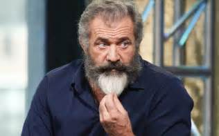 mel gibson my prayer for mel gibson s resurrection film