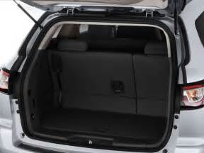 2014 tahoe seating autos weblog