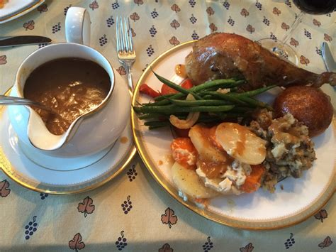 Ina Garten S Homemade Make Ahead Gravy Everyday Cooking Adventures | ina garten s homemade make ahead gravy everyday cooking