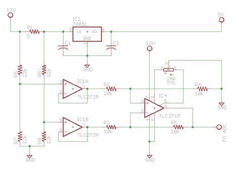 shunt resistor measurement current differential voltage measurement on shunt resistor electrical engineering stack exchange