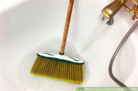 easy way to clean a bathtub easy way to clean a bathtub image bathroom 2017