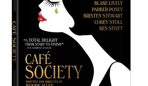 cafe dvd woody allen s cafe society dvd release announcement