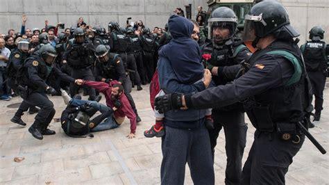 el policial octubre 2009 todos los v 237 deos de la represi 243 n policial en el refer 233 ndum