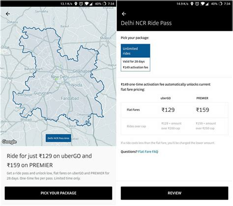 Year Of The In Select Cities Today by Uber Announces Flat Rate Ride Packages Starting At Rs 129