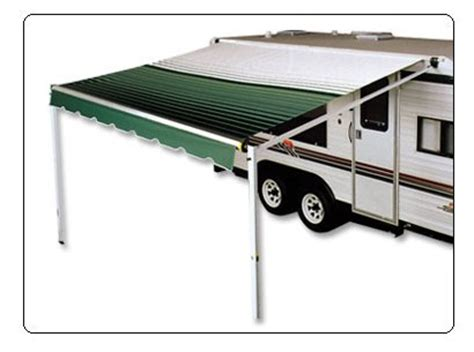 Canvas Awning Parts by Travel Trailer Accessories Bike Racks Awnings Covers