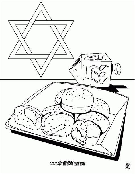 hanukkah menorah coloring page free hanukkah coloring pages printable coloring home