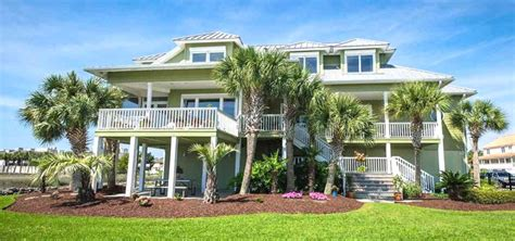 cherry grove beach houses cherry grove channel homes for sale in north myrtle beach
