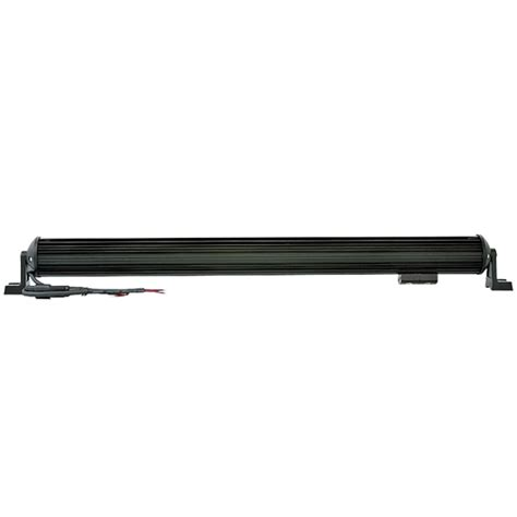 24 inch led light bar offroad 24inch 63w led light bar driving safety light offroad