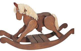 rocking horse plans woodworkingplansfreecom