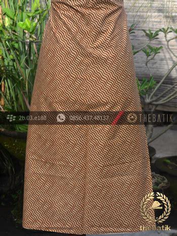 Blouse Bolero Padi Batik jual kain batik bahan kombinasi motif galaran