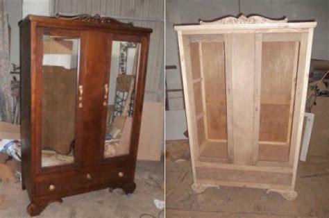pintar muebles antiguos facilisimocom