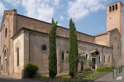 a treviso chiesa di san francesco treviso
