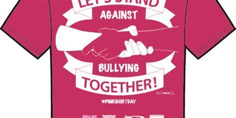 Kitchener Web Design Pink Shirt Day 2017 Therecord Com