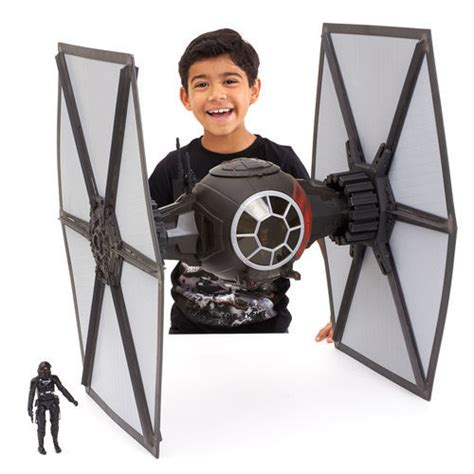 Soft Black Series By Order wars order special forces tie fighter at mighty ape australia