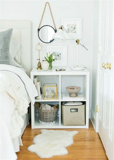 pinterest small bedroom storage ideas pi 249 di 25 fantastiche idee su conservare oggetti in camera