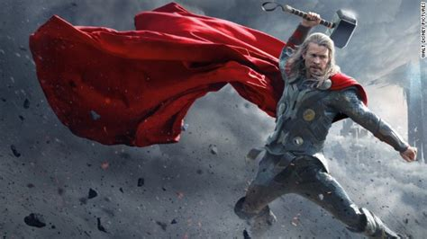 Quot Thor The Dark World Quot Plot Summary And Details | review thor the dark world cnn com