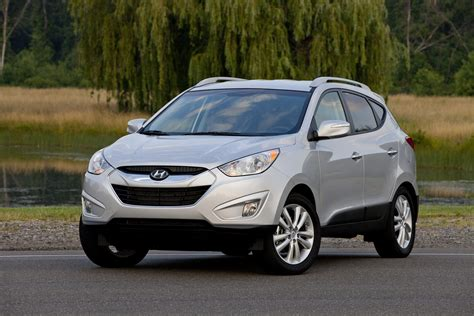 Nissan Tucson by Nissan Tucson Reviews Prices Ratings With Various Photos