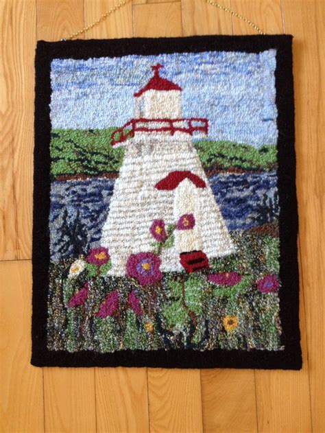 nautical hooked rugs 185 best rug hooking nautical images on sailor and crochet stitch