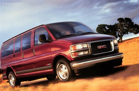 how can i learn about cars 1995 gmc yukon transmission control gmc savana specs 1995 1996 1997 1998 1999 2000 2001 2002 autoevolution