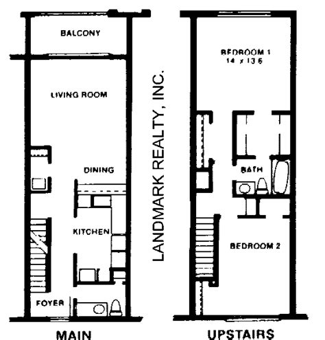 townhouse design layout small townhouse google search for the home pinterest