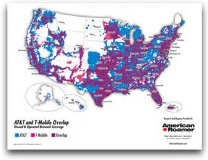 at t united states coverage map combined coverage map at t and t mobile montana is