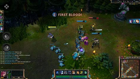 like league of legends for android how to play pc on android using remotr