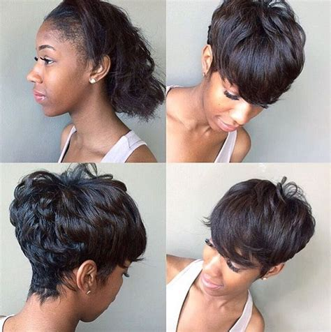 black hair dos ling in the back short in the top 46 best f l a w l e s s images on pinterest hair cut