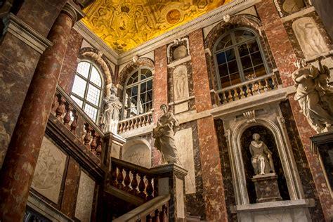 Drottningholm Palace Interior by Drottningholm Palace Stockholm Sweden Travel Past 50