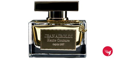 Parfum Vitalis Haute Couture jean airoldi haute couture dans un jardin parfum un
