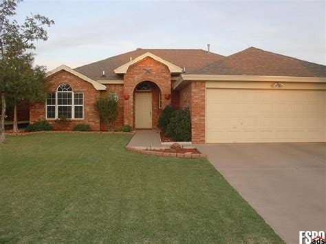 Lubbock Houses For Sale by Lubbock Home For Sale Fsbo House In Lubbock 79424
