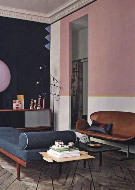 dusty blue interior pain 25 best ideas about pink walls on pinterest paint color