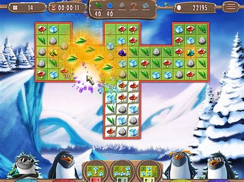 Zany Penguins yeti quest penguins for mac play free ozzoom planet ozkids