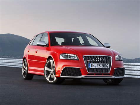 RS3 Hatchback 5 door / 8PA / RS3 / Audi / Database / Carlook