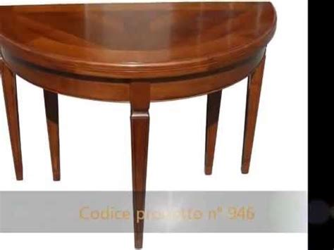 tavoli apribili ikea produzione tavolo tavoli classici a consolle apribili