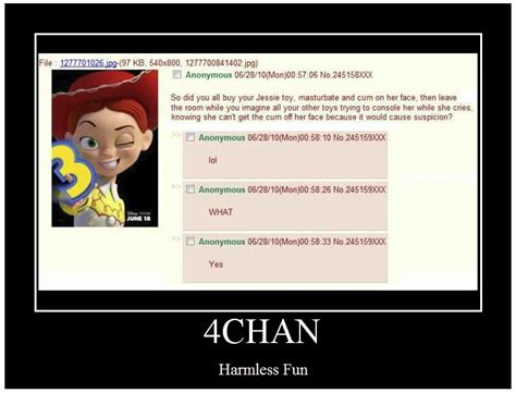 4 Chan Meme - image 213025 4chan know your meme